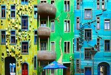 Germany / by Aneta Bunke