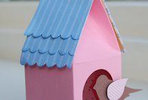 Handmade Papercrafts