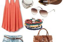 My Style / by Lauren Neville