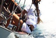 Sailing on the seven seas⛵️