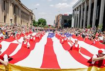 Indianapolis Events / There's always something exciting going on on Indy! Just take a look...
