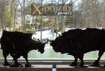 X pozur / Art Gallery