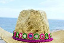 Sombreros Libby
