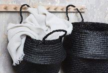 basket style / basket ideas