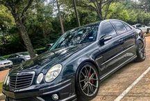 Benz W211