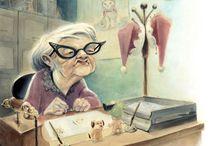 SENIORS / Seniors
