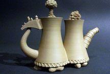 Ceramics / by Randi van Pelt