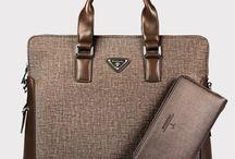 Bags bags and bags / Bags bags and bags
