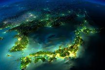 世界の風景