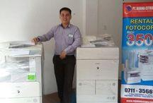 Merental Mesin Fotokopi Lebih Mudah dan Murah
