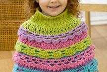 Crochet (Kids) / by Amber Mott