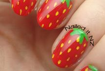 NAILS / Decoracion