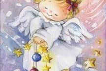 ANGELOTS  OU  DIABLOTINS