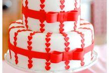 14F cakes