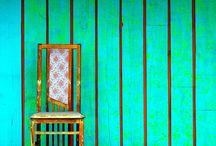 Colour me turquoise
