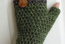 Háčkování a pletení :-)