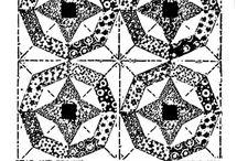 Laura Wheeler quilt designs