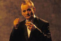 Bill Murray / The Man.  The Legend. / by Jennifer Yost