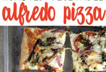 Food Bliss: PIZZA