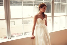 Wedding Style / by Danielle O'Meal