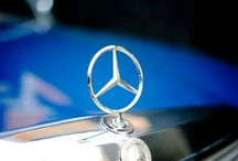 my classic car MERCEDES BENZ W123 280E 1985
