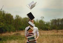 Books / by Mary Kay Zolezzi