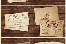 Harry Potter kutsut