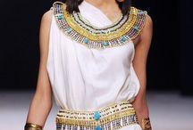 egipt sesja inspiracje
