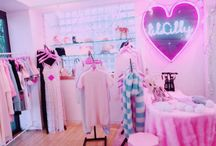 High on Kawaii / Fairy Kei, Decora, Lolita etc.
