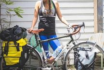 bicycle touring / wandernaut ideas