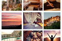 YOGA, AYURVEDA & KUNDALINI RETREAT 2016 / Semana de Retiro de Yoga y meditación en las montañas de Marbella, Spain