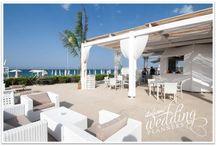 Apulian beach club