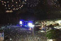 Réveillon de Copacabana, O melhor do mundo !!! / Apenas um aperitivo do que foi o Réveillon de Copacabana, O melhor do mundo !!!