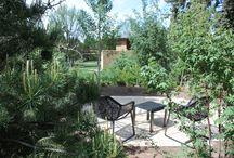 Denver Art House / WERK | Charles Anderson Landscape Architecture