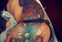 tattoo / by Jessica Reyna