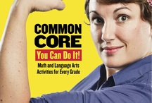 Common Core / by Stephanie Adkins