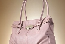 Handbags / by Amber Fitzgerald