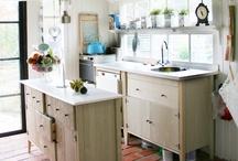 Kitchen & Dining / by Jenny Katatumba