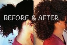 hair and beauty / how to style curly hair, beauty products and methods