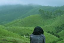 """Hijab Travelers Vlog / """"Wherever you go, go with all your heart."""" - Confucius"""