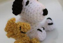 Crochet - Amigurumi / by Sherry Thompson