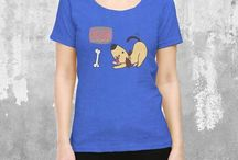 Pet Lovers T Shirts