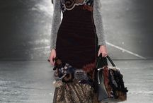 Crochet in Fashion