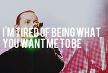Linkin Park ⭐♡⭐