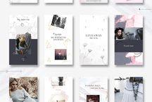 Creative Website Ideas