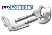Penis Enlargement Devices / Penis Extenders are the penis enlargement devices that add inches to your penis, without the pain or recovery time of the surgery to increase size. The penis enlargement devices utilize traction, in which slight pressure is gradually applied to the penis. Over time this creates permanent gains. The average length increase is 25%; that means that the man who began using enlargement device at an average 5.6 inches can, on average, finish off at 6.8 inches - that's a world of difference. / by Top Male Enhancement Products