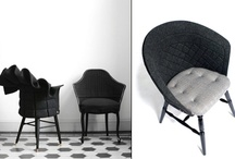 Awesome Design - Chair / by Julia Johnson