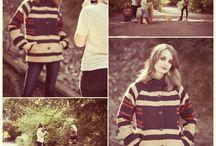 Behind The Scenes Fall 2013 Lookbook