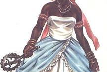 entidades africanas