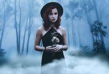 Women's Fashion Styles: Gothic